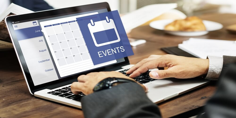 A new dawn for the future of events eventplus online