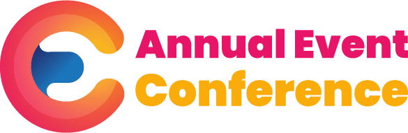 annual event conference logo