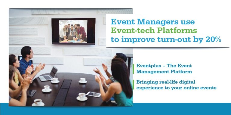 online event Event Manager